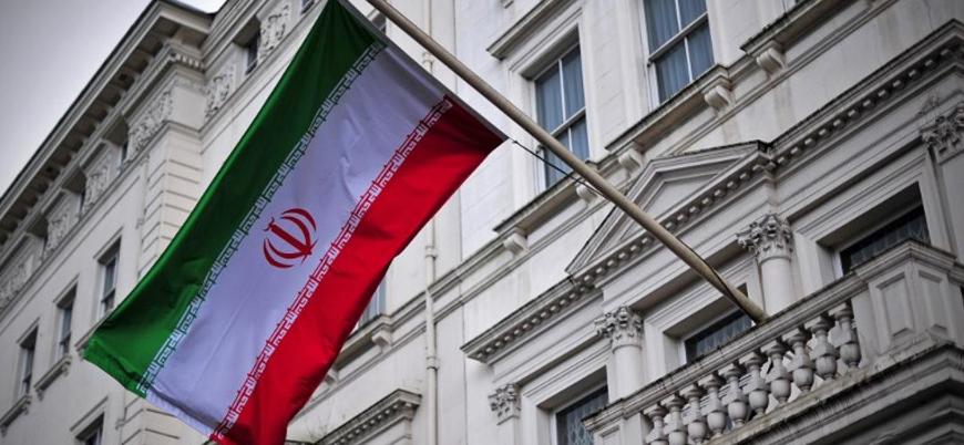 Hollanda AB'nin İran ile ticaret için kurduğu INSTEX sistemine katıldı