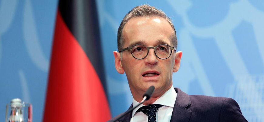 Almanya'dan Ortadoğu mesajı: Yangına körükle gitmeyin