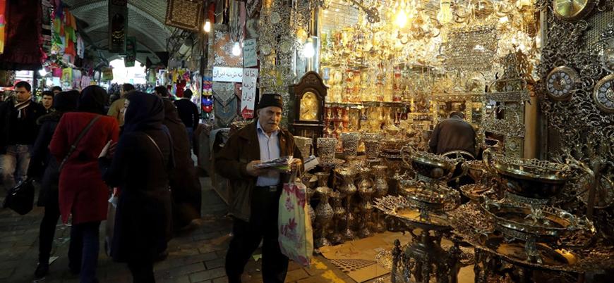 Dünya Bankası: İran ekonomisinde gerileme var