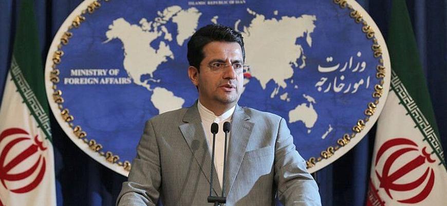 İran'dan ABD'ye ültimatom