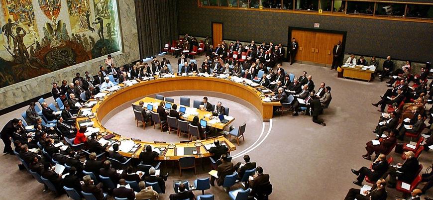 BM Güvenlik Konseyi'nin yeni geçici üyeleri belli oldu