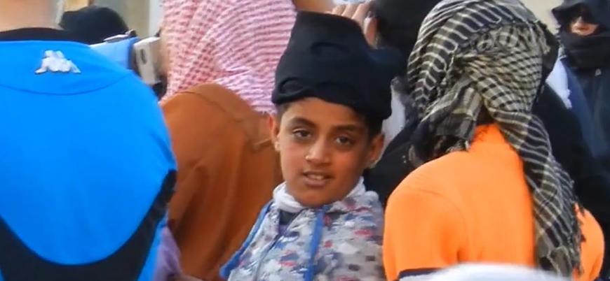 Suudi Arabistan'da 13 yaşındayken tutuklanan çocuk idamla yargılanıyor