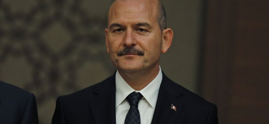 İçişleri Bakanı Soylu: Görevimiz İstanbul'a PKK sızmasını engellemek