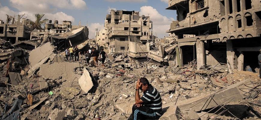 İsrail Mayıs ayında 29 Filistinliyi öldürdü