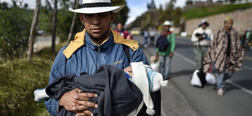 Venezuela'da enflasyon 5 ayda yüzde 900 arttı
