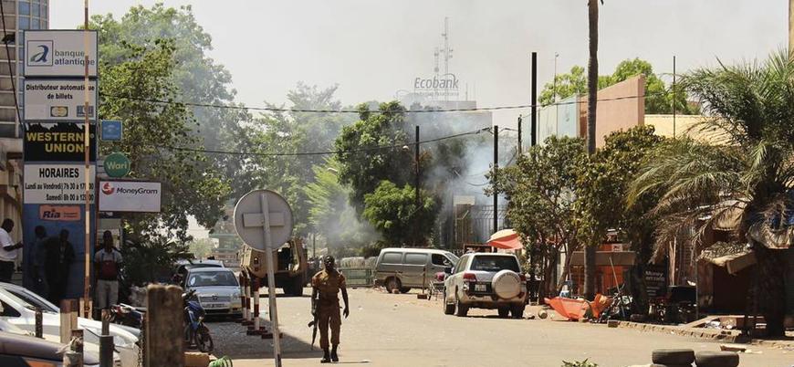 Burkina Faso'da silahlı saldırı: 19 ölü 13 yaralı