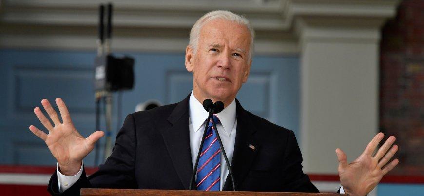 Biden: ABD başkanı seçilirsem kansere çare bulacağım
