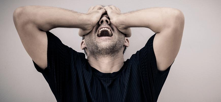 Türkiye dünyanın en stresli 11'inci ülkesi