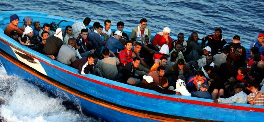 İtalya sığınmacıları kurtaran gemilere ceza kesecek