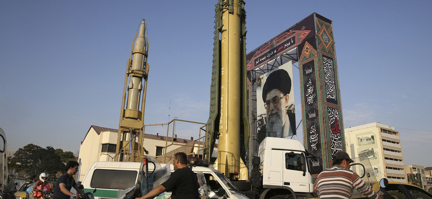 Suudi Arabistan'dan 'İran'a baskı' çağrısı