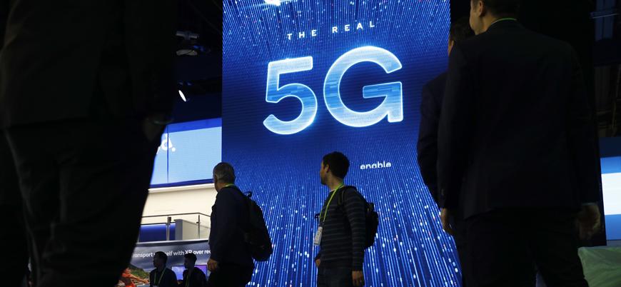 Avrupa istihbaratlarında 5G endişesi