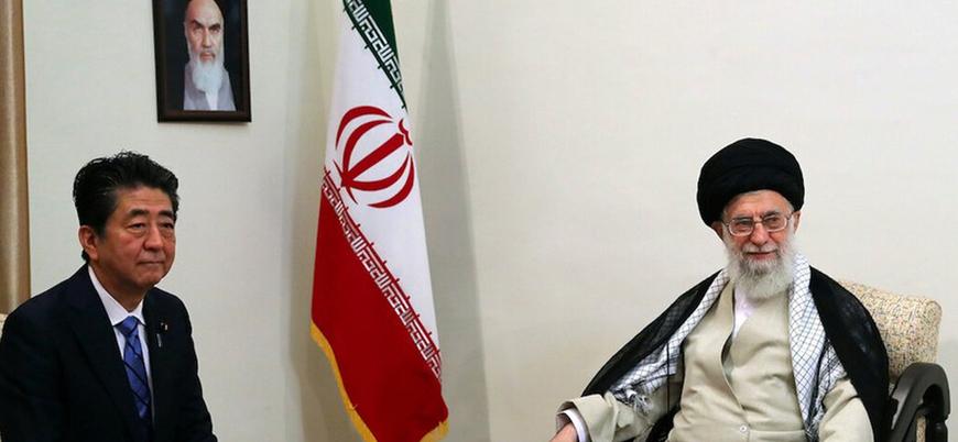 İran: ABD ile müzakere etmeyeceğiz