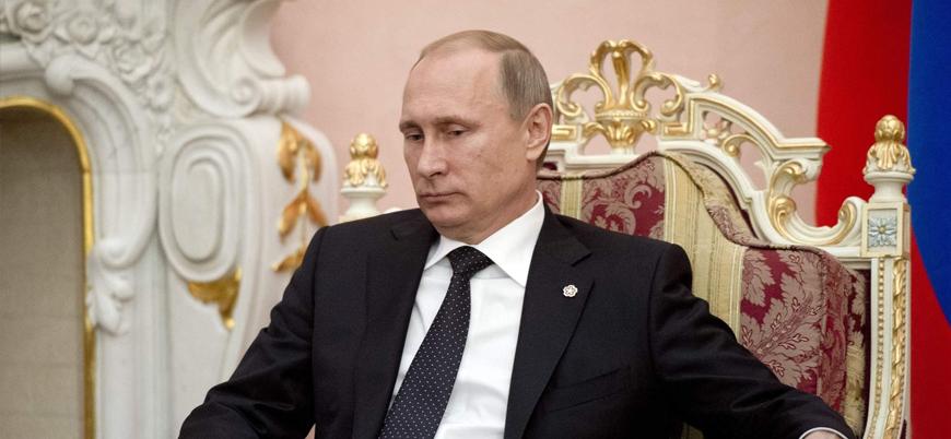 Putin: İdlib'de önceliğimiz terörist yuvalarının tamamıyla yok edilmesi