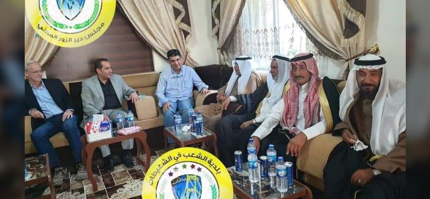 Suudi Bakan Arap aşiretlerinden YPG'ye destek vermelerini istedi