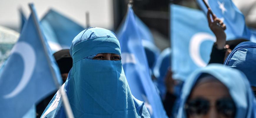 Çin destekli Endonezyalı İslami cemaatler Doğu Türkistan konusunda sessiz