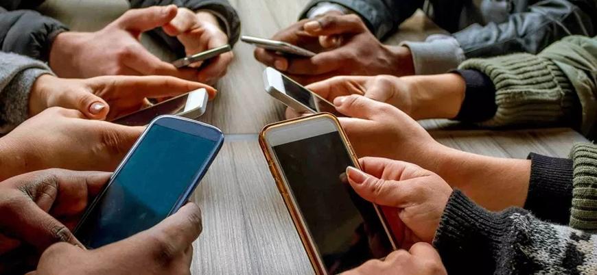 Dünya nüfusunun yarısından fazlası 'online'