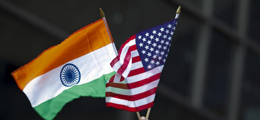 Hindistan'dan ABD ürünlerine ek gümrük vergisi