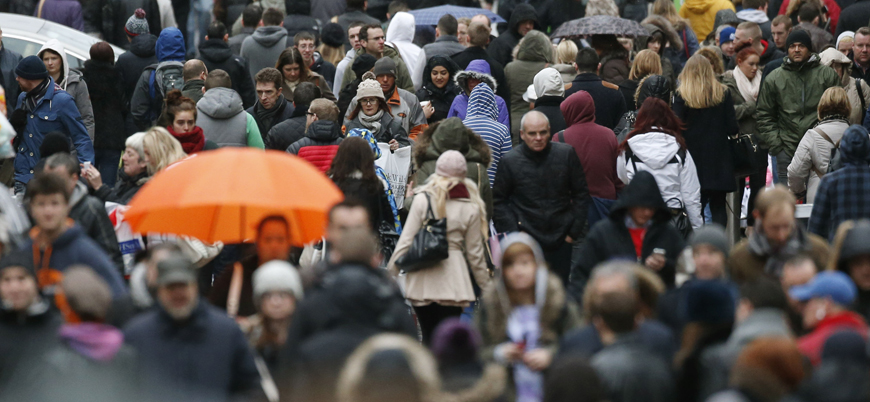 Avrupa toplumunda eşler arası 'ihanet' yüzde 270 arttı