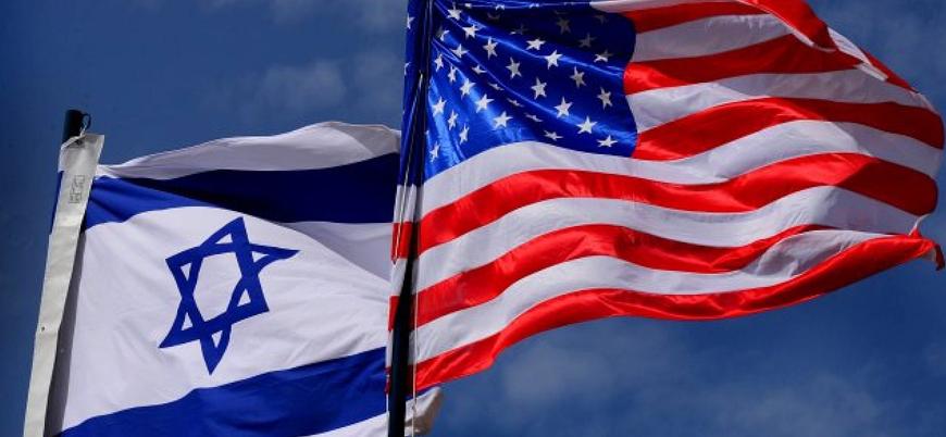 ABD'den Çin ile ilişkileri geliştiren İsrail'e tepki