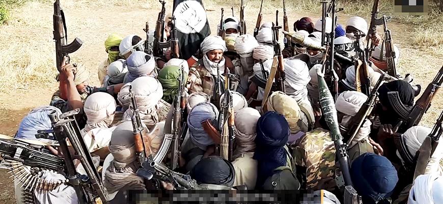 IŞİD Batı Afrika'da güç peşinde: Son propaganda filmi değerlendirmesi