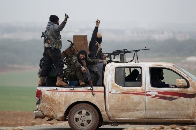 Tahrir'uş Şam'ın Cundul Aksa siyaseti nasıl olacak?