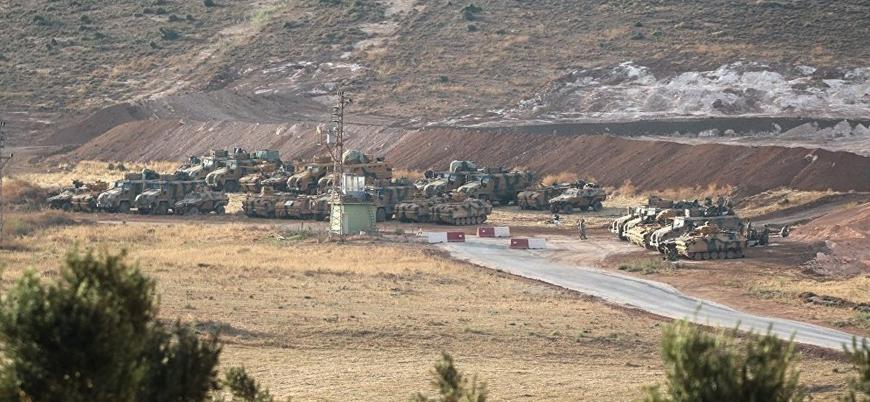 Türk ordusu ilk kez Esed rejimiyle çatıştı