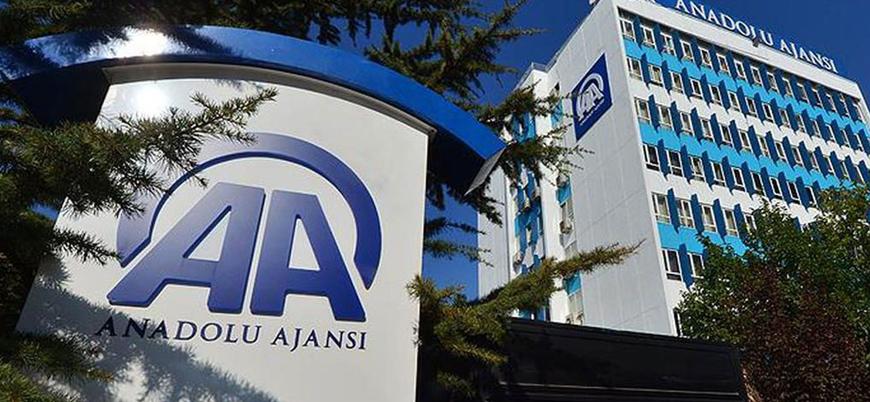 Anadolu Ajansından 31 Mart açıklaması: 'Seçim sonuçlarını AA değil YSK açıklamaktadır'