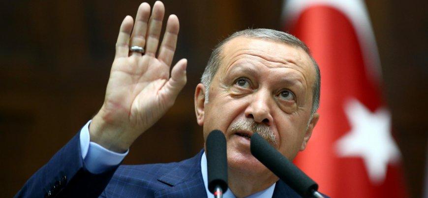 Erdoğan: Kişiye kırgınlık olur, davaya kırgınlık olmaz