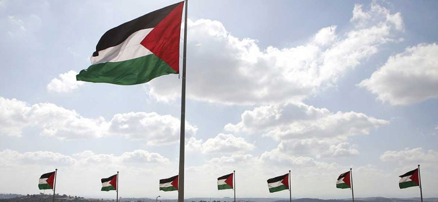 Arap Birliği: Filistin devleti olmadan sorunlar çözülemez
