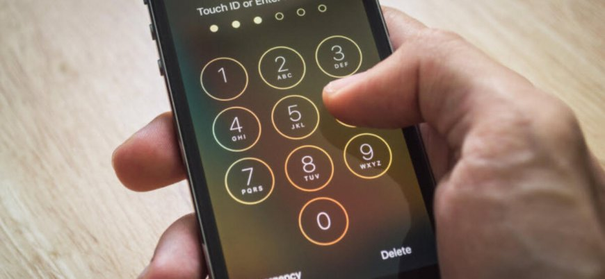 İsrailli şirket: Her tür iPhone'un kilidini kırabiliyoruz