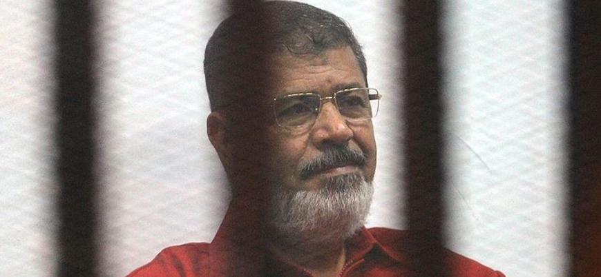 """""""Muhammed Mursi'ye 20 dakika boyunca müdahale edilmedi"""""""