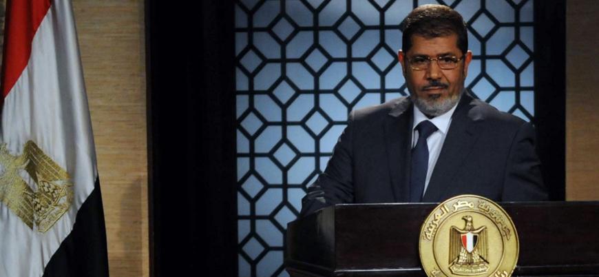 Müslüman kardeşlerden Mursi açıklaması: Davamızdan vazgeçmeyeceğiz, sözümüzde duracağız
