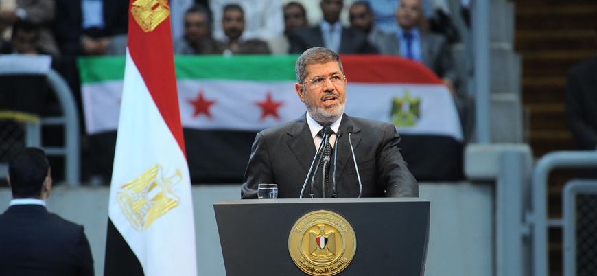 Suudi Arabistan'dan Mursi'nin öldüğü gün tepki toplayan 'İhvan' paylaşımı