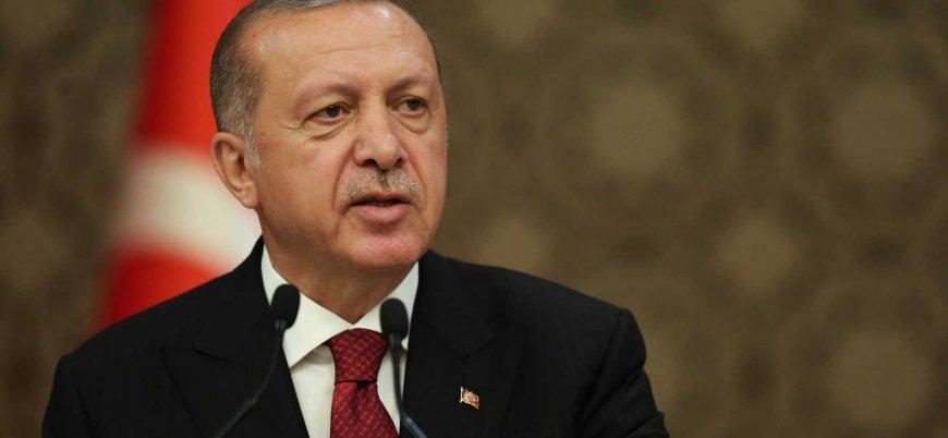 Cumhurbaşkanı Erdoğan: Bu ülkede de Sisi'ler var