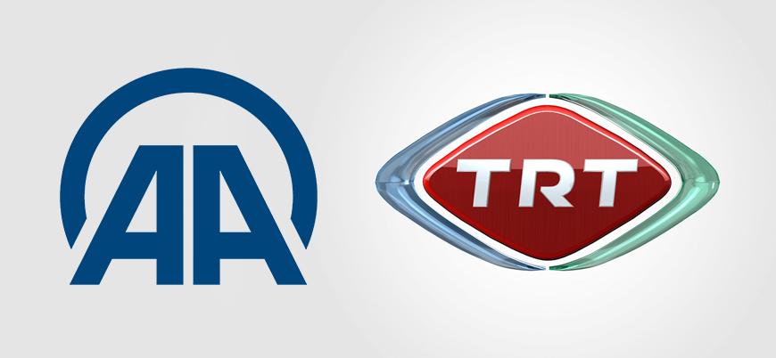 Mısır'da AA ve TRT'ye erişim engellendi