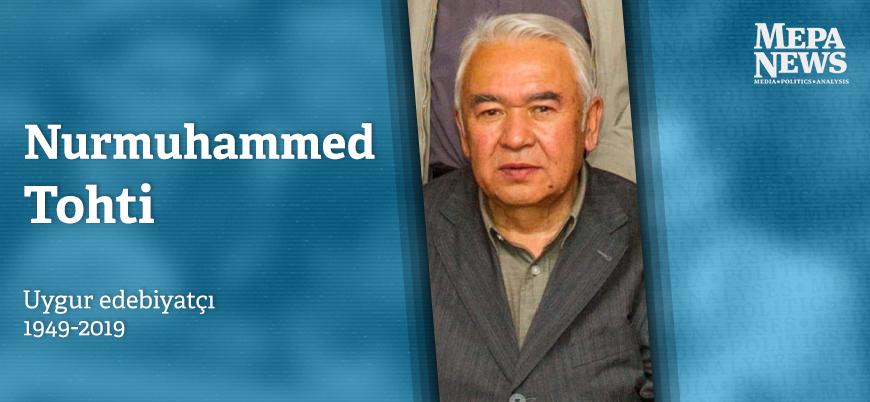 Doğu Türkistanlı yazar Nurmuhammed Tohti kimdir?