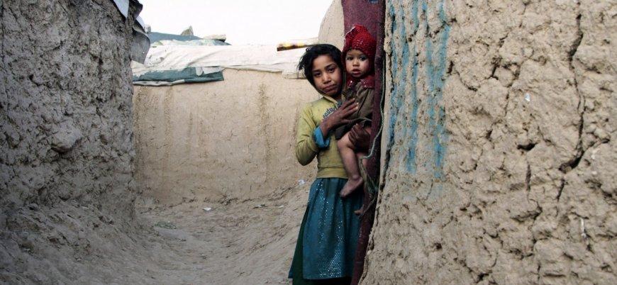 """""""Mültecileri yoksul ülkeler ağırlıyor, Batılı ülkeler destek vermiyor"""""""