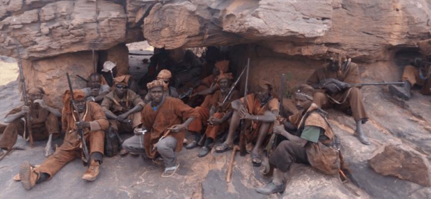 Mali'de Dogon köylerine saldırı: 38 ölü