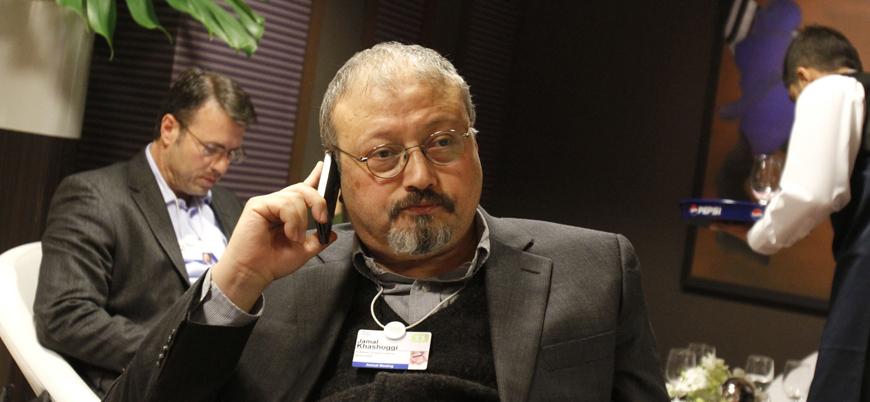 BM: Cemal Kaşıkçı cinayeti nedeniyle Muhammed bin Selman'a soruşturma açılmalı