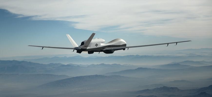 İran'ın düşürdüğü ABD'ye ait MQ-4C Triton insansız hava aracının özellikleri neler?