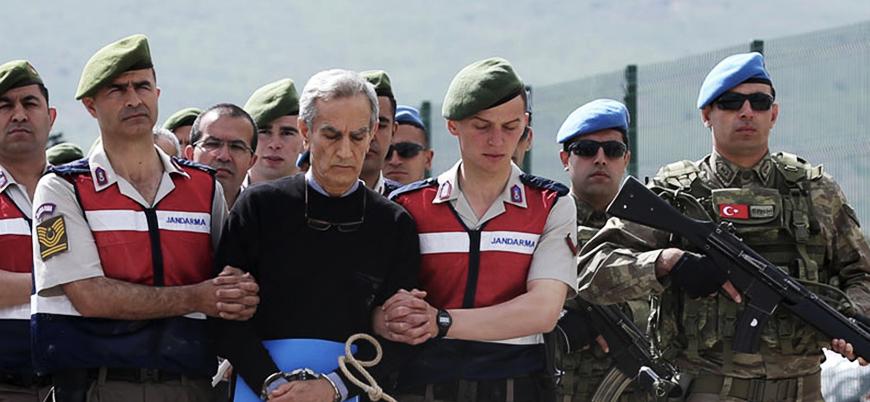 15 Temmuz Genelkurmay çatı davası sonuçlandı: 17 sanığa 141'er kez müebbet