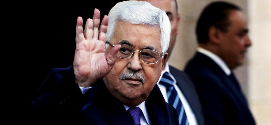 Filistin'de Mahmud Abbas yönetiminin 'keyfi gözaltıları' sürüyor