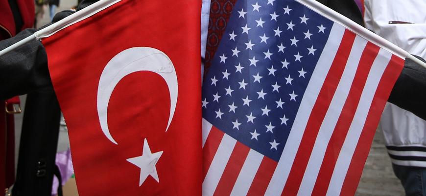 Trump: Türkiye'ye büyük yaptırımlar geliyor