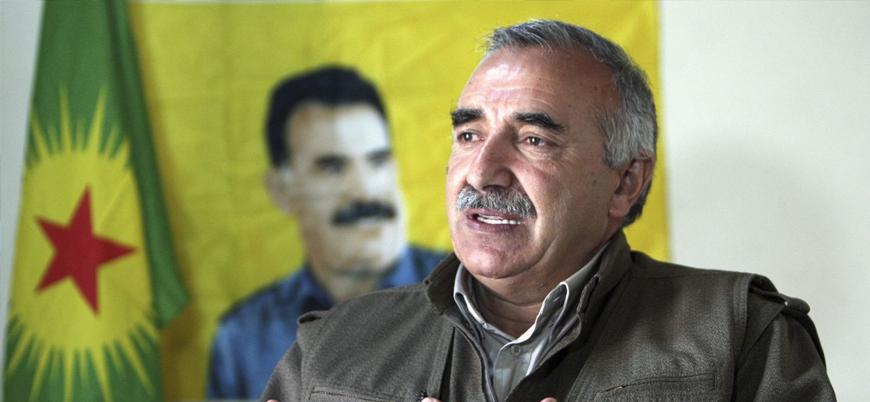 PKK liderlerinden Murat Karayılan Öcalan'a karşı çıktı: HDP kararını vermiştir