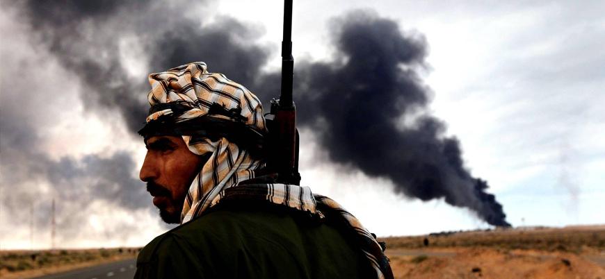 Beş soruda Libya'nın başkenti Trablus'ta neler oluyor?
