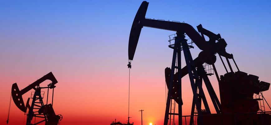 ABD ile İran arasındaki gerginlik petrol fiyatlarını yüzde beş artırdı