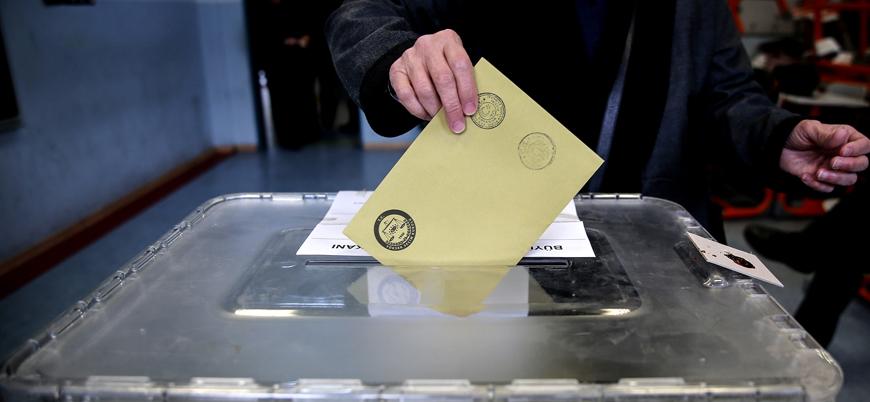 5 soruda 23 Haziran seçimleri