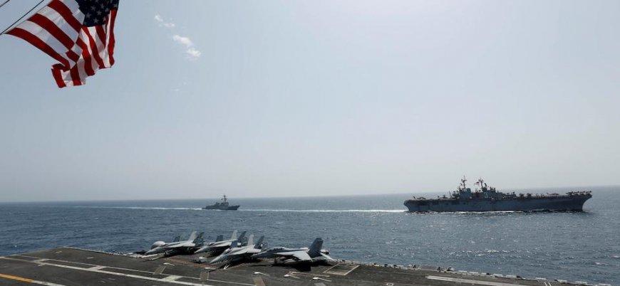 ABD-İran gerilimi: İngiltere İran'a temsilci gönderiyor