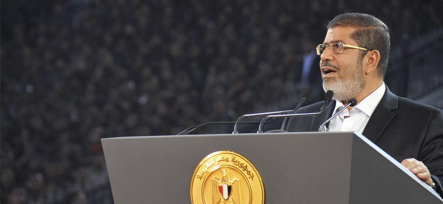 Muhammed Mursi'nin oğlu: Babamı Sisi yönetimi öldürdü