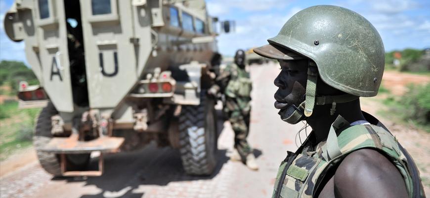 Eş Şebab Kenya'da karakola saldırdı